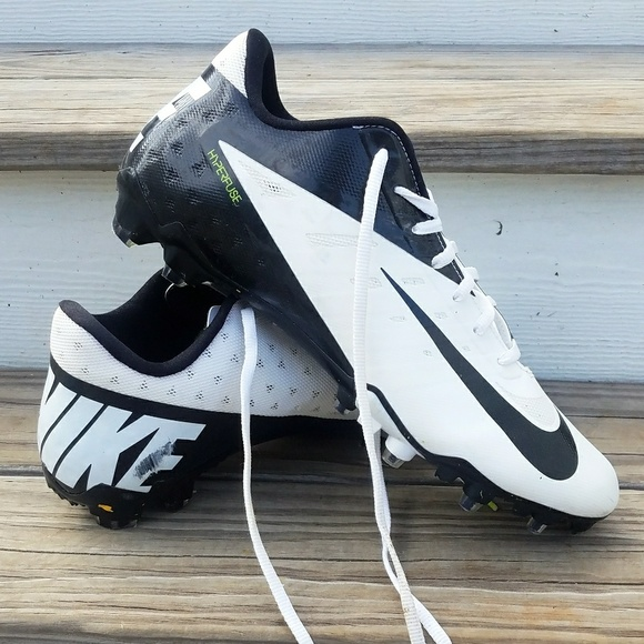 czech nike hyperfuse soccer chaussures 34d15 71703